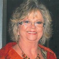 Beverly Iris Hicks
