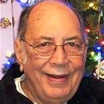Peter Joseph Marchetti
