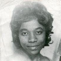 Marjorie  Louise Cubby