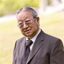 Tom Kawauchi