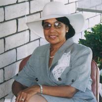Mrs. Lue Wilder Henry