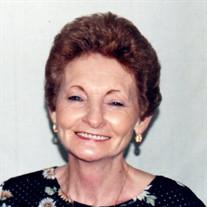 Betty Sue Brown