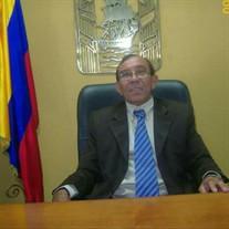 Johnny Ramon Cabrera Añez