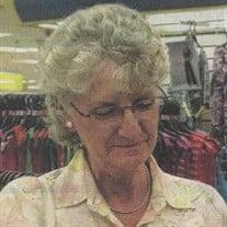 Ms. Priscilla Porter
