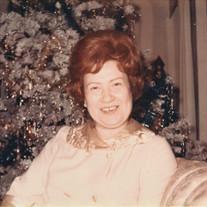 Elsie Shuely