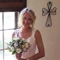 Mrs.  Caitlin M. van der Westhuizen