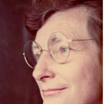 R. Carolyn Butler