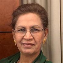 Jasbir Kaur Sohal