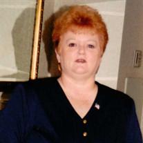 "Patricia ""Pat"" Ann Miller"