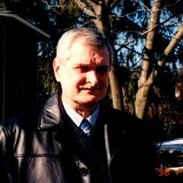 Mr. John Daniel Wojcik