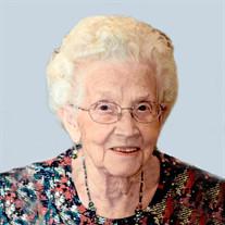 Florence Rose Vander Moore