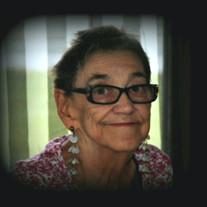 Beverly Jeanne Goubeaux