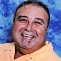 Earl Dean Ortiz