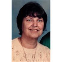 Margaret S. Rohrbach
