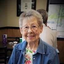 Peggy Lou Dale