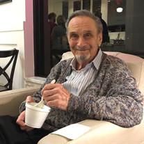 Gilbert Goldman