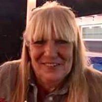 Kathy Jo Bradley