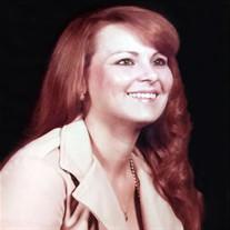Joan Mary King