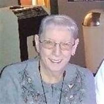 Shirley Mae Hulett