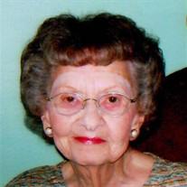 Hazel A. Samuelson