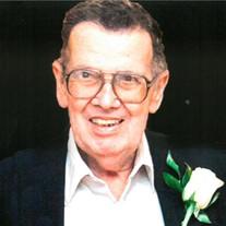 """Alfred """"Woody"""" Arthur Woodruff"""