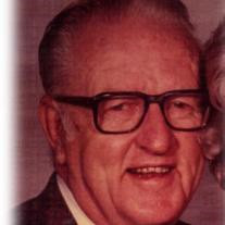 Mr.  Joseph Edwin Covey