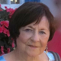 Doris  DeVillers