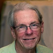 Donald Rae Baird