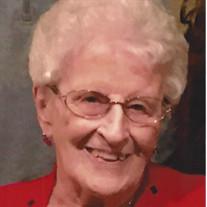 Theresa M. Livernois
