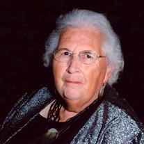 Jean G. Deitering