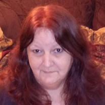 Ms. Debbie Lowder Lineberry