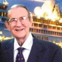 Mr Howard C.  Nease