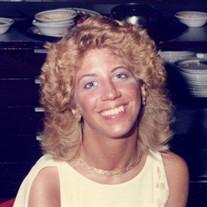 Judy Hansen Swanson