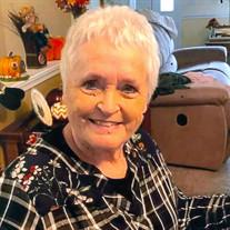 June Ann Hansen