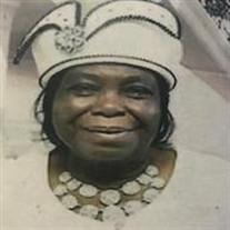 Mrs.  Alease  Lea Venable