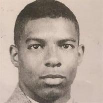Mr. Spencer Irvin Roberts