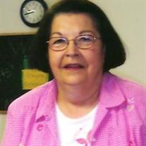 Norma Jean Grogan
