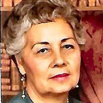 Margarita D. Correa
