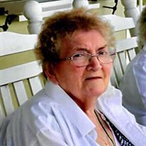 Carolyn Dischler Morgan