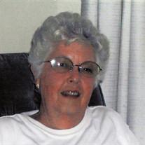 Betty Strieber
