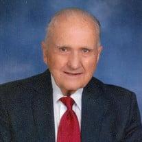 John Merrill Gorton