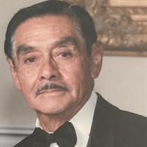 Efrain V. Estrella
