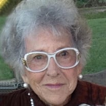 Verna D. Pellerin
