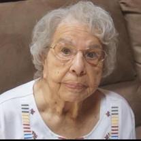 June Mae Anderson