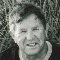 Charles M. Knight Sr.