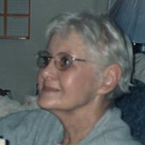 Margaret Mulholland