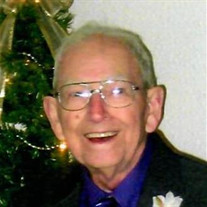 Carl A. Splittgerber