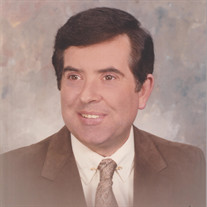 John  Coleman Jones