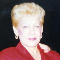 Juanita Garcia Willis