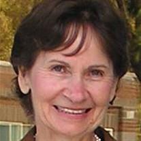 Anita N. Smith